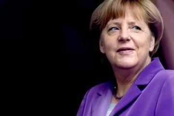 Angela Merkel Gamescom açılışına geliyor!