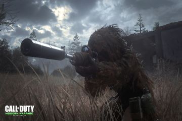 Call of Duty: Modern Warfare Remastered tek başına satışa sunuluyor!
