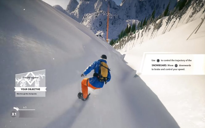 Best Snowboarding Amp Skateboarding Games On PS4 Or Xbox One