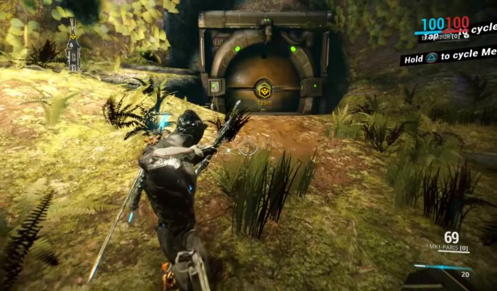 10 Best Ninja   Samurai Games On PS4 Or Xbox One   Level Smack Warframe is a action packed online only free to play game  with ninja style  combat and characters The playable characters are known as Warframes