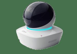 Dahua IPC-A35 Wi-Fi Network Kamera