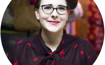 LUD Podcast Episode 07: Jena Nesbitt