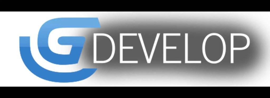 easy game development software