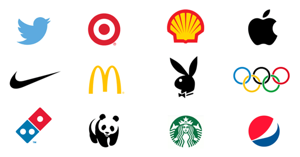 pictorial logo