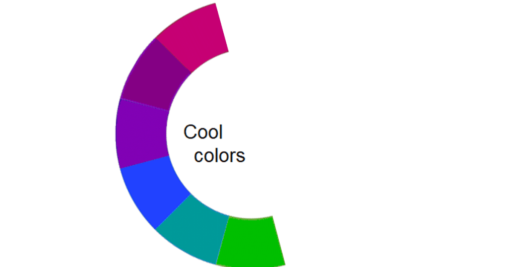 cool color