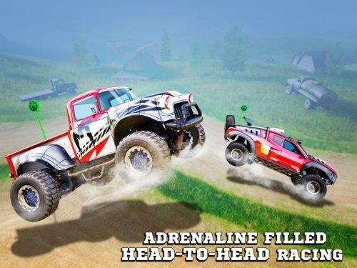 Monster Trucks Racing Tips Cheats Tricks 4 Ways To Win More Races And Unlock New Trucks Level Winner
