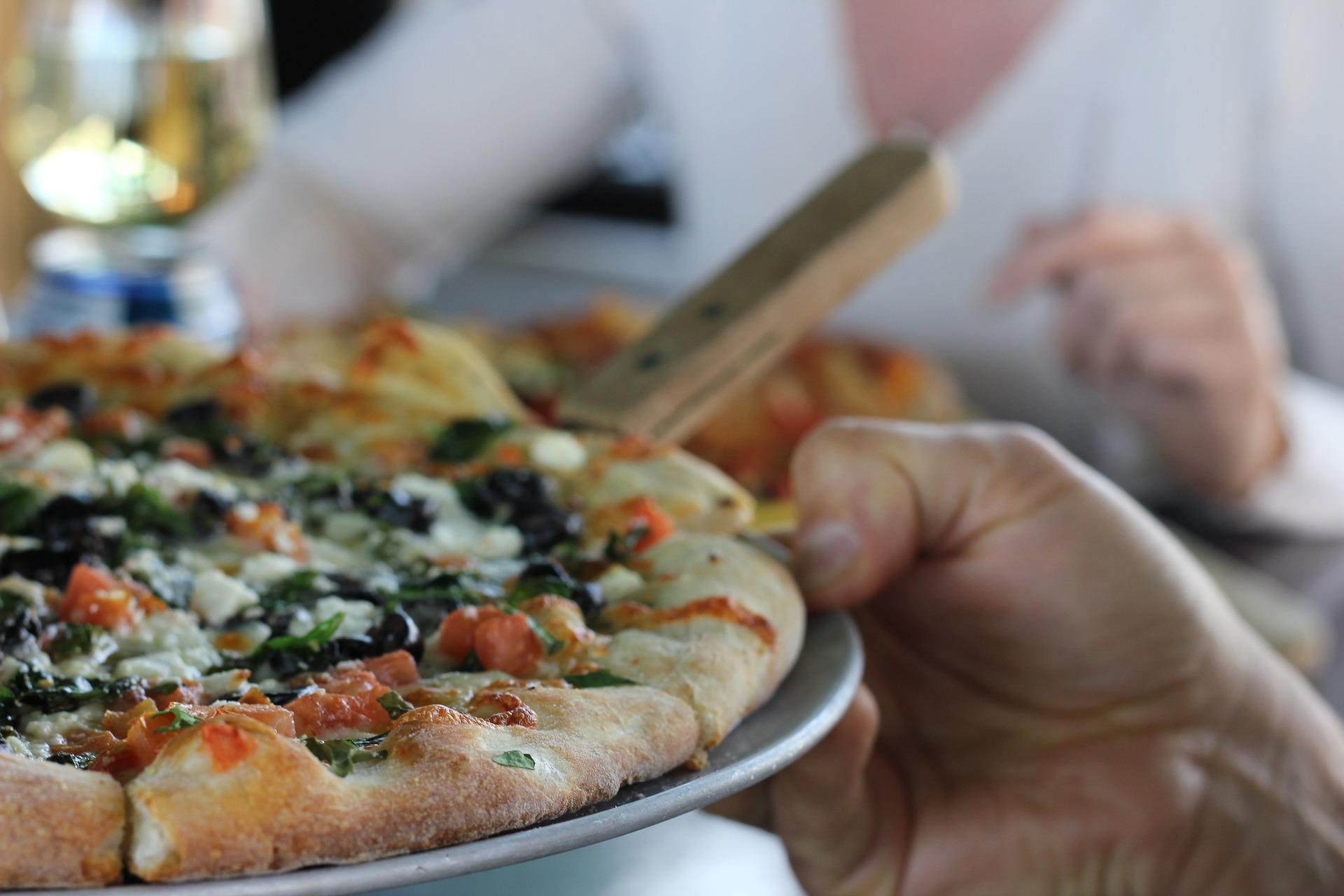 Dégustez nos pizzas faites maison au Snack - Pizzeria Le Verdillé