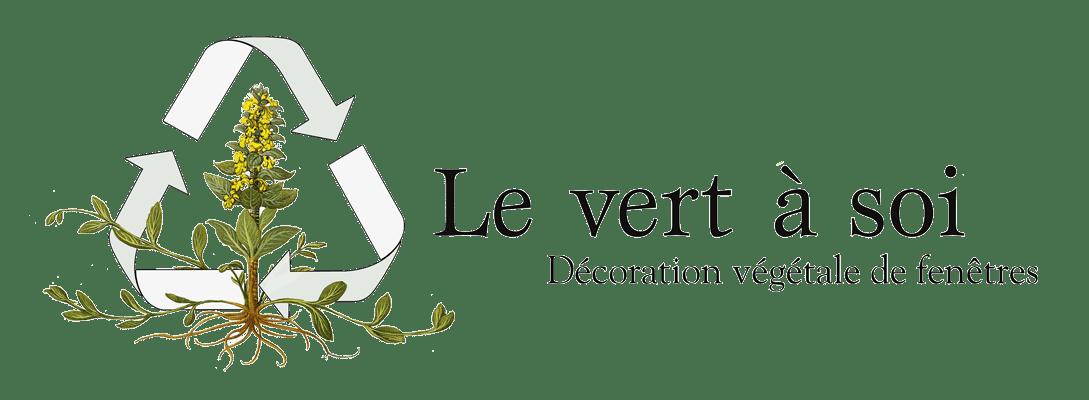 Jardinière Fenêtre Paris. Le Vert à Soi. Décoration végétale de fenêtres