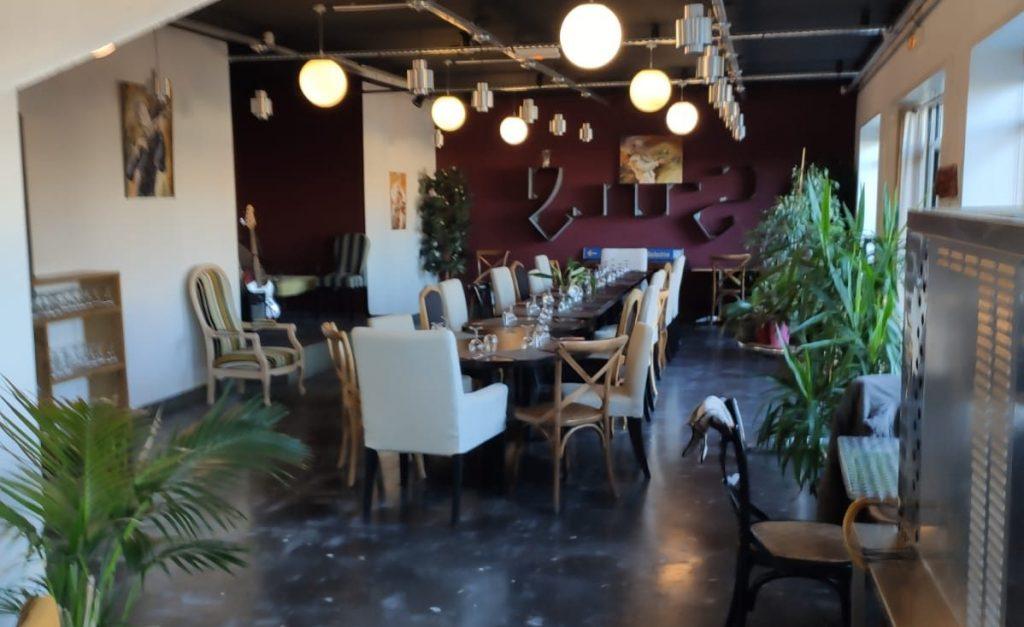 l evidence restaurant a cour cheverny