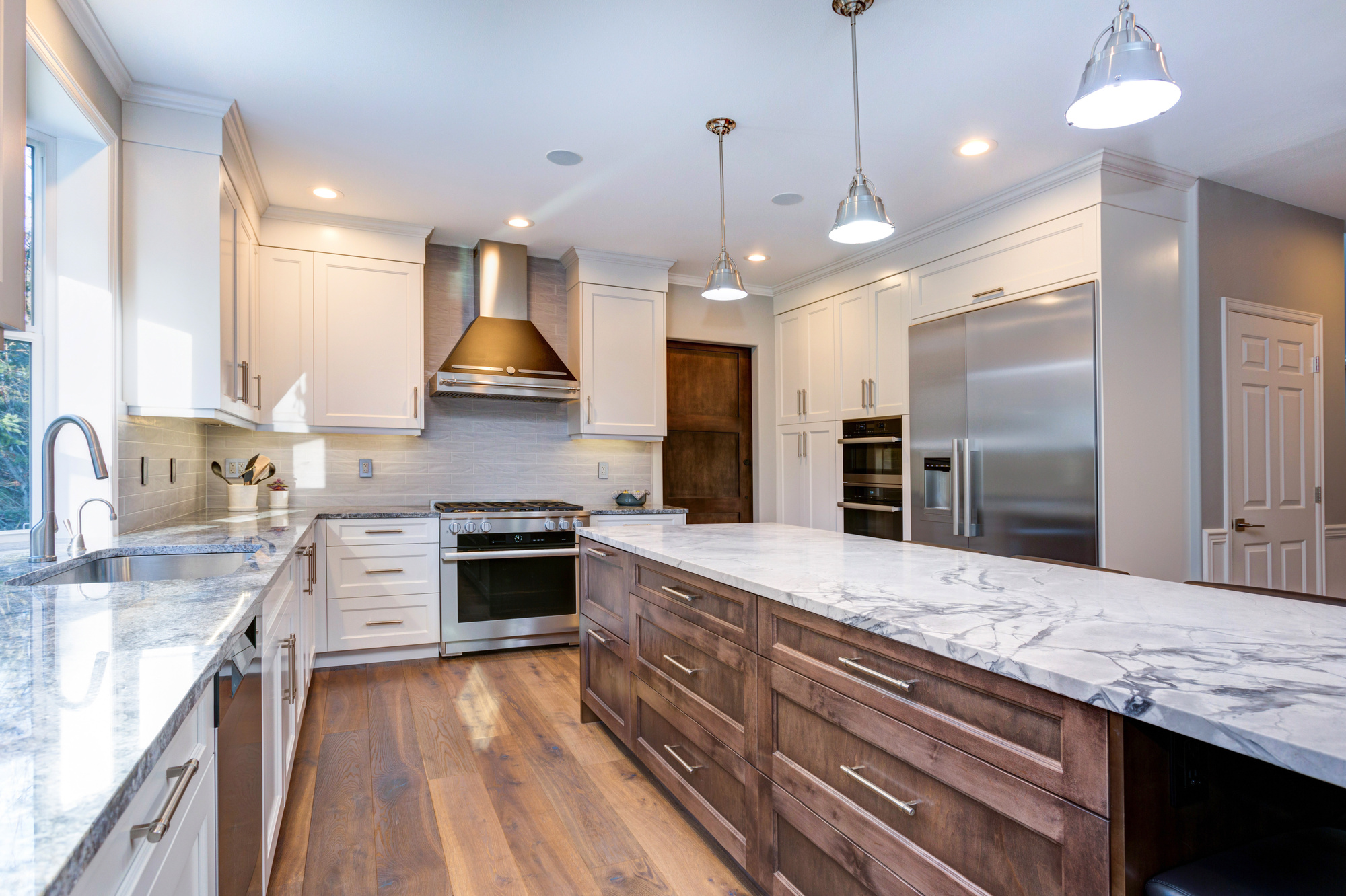 The Ultimate Kitchen Remodeling Guide on Kitchen Remodeling Ideas Pictures  id=74088