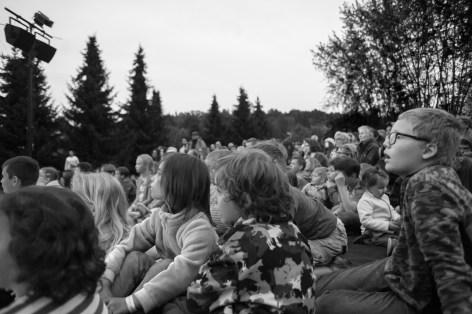 Festival Le Village à Bascule