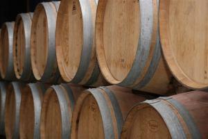 confection cave vin