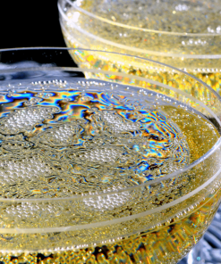 Champagne - vin a bulle - sparkling wine