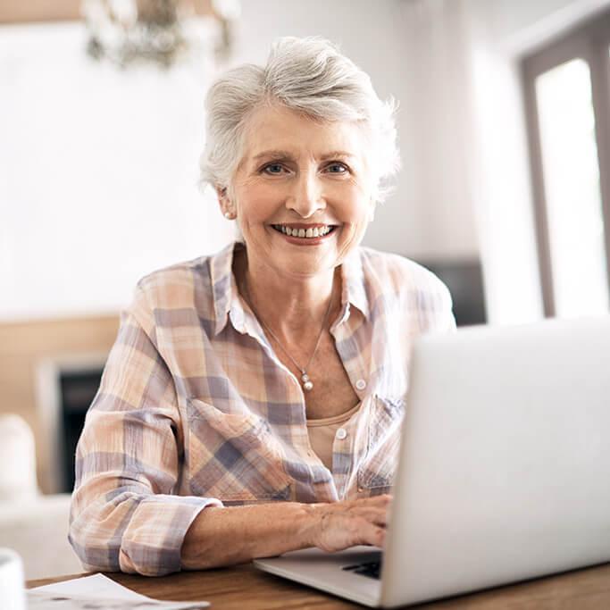 Colorado African Senior Singles Online Dating Service