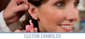 Custom Earmolds Charlotte NC