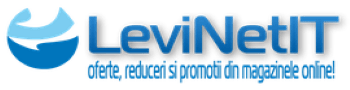 LeviNetIT – oferte, reduceri si promotii din magazinele online!
