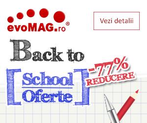 Back to School – Reducerile au crescut!