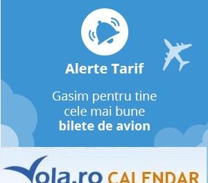 Alertele de Tarif si Calendarul de Tarife – Vola.ro