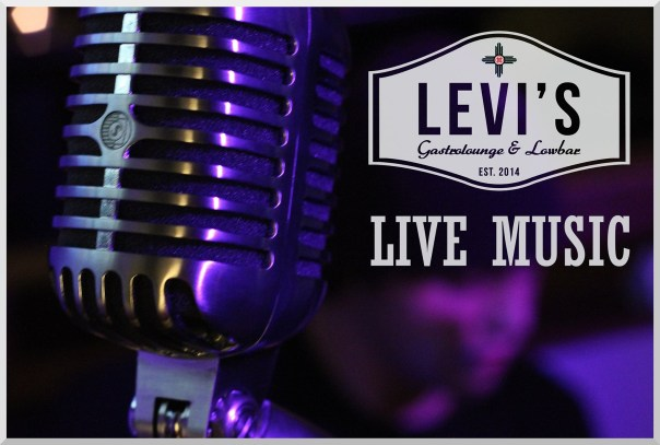 Live Music Levis Rogers AR