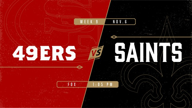 Image result for Saints vs.49ers