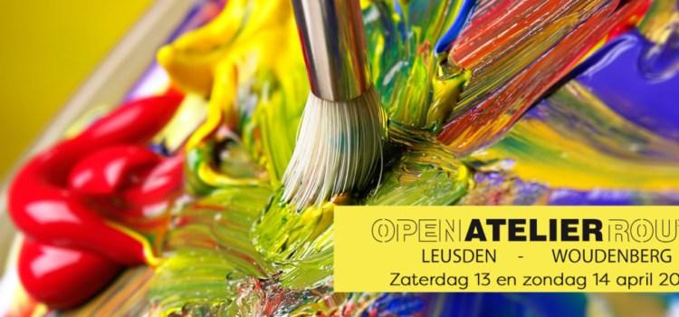 Open atelierroute Leusden 2019