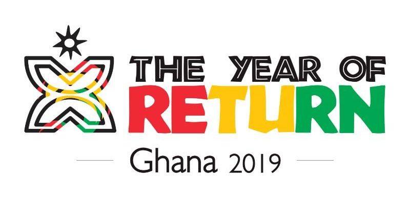 L'Année du retour : Ghana 2019