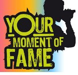 Concorso Pinnacle - Your Moment of Fame