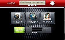 Ezmo Homepage