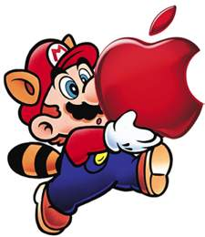 Apple e Nintendo