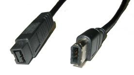 Firewire 400 to Firewire 800