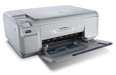 HP Photosmart C4580 Wireless
