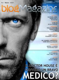 BlogMagazine