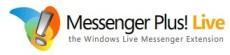 Messenger Plus Live 4.0