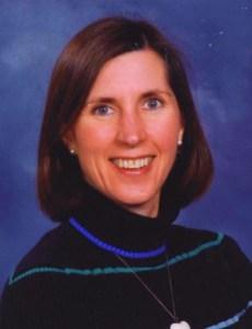 Mrs. Mary Barber, 5th Grade, St. Egbert School, Morehead City