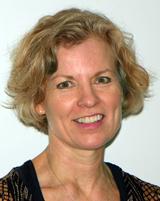 2014 Finalist Mrs. Lori Haley, Pope John Paul II School, Southern Pines
