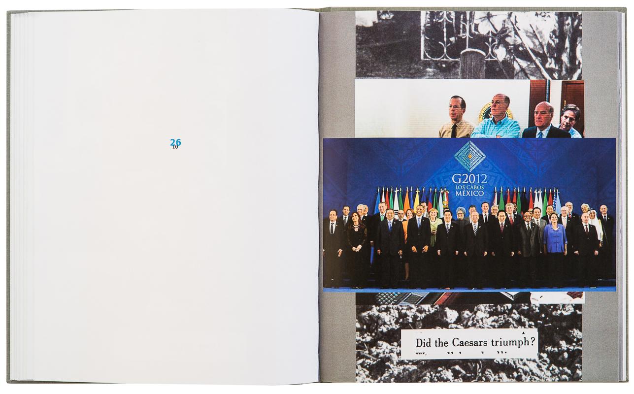 War Primer 3 book by Lewis Bush (11)