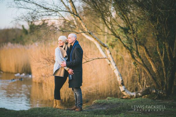Pre-wedding-engagement-photoshoot-cosmeston-lake-Cardiff-wedding-photography-23