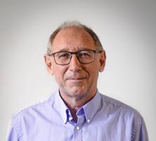 Steve Gough