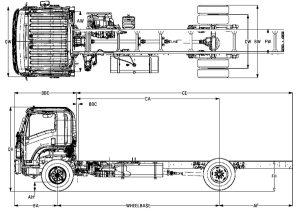 FTR :: Lewis Motor Sales