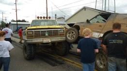 The Redneck Car Show