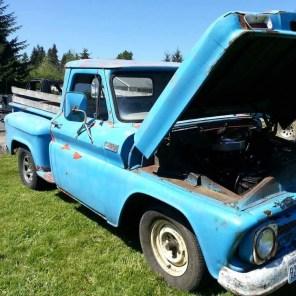 Don Lorette explores Lewis County's classic car clubs
