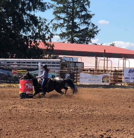Rodeo for Girls