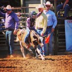 Rodeo for Jr Girls