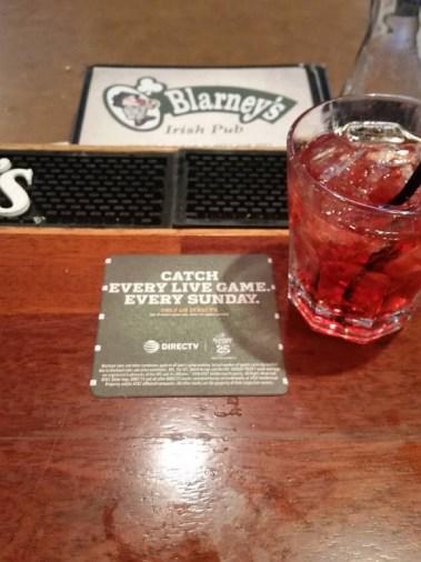 Photo courtesy: O'Blarney's Irish Pub.