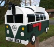 Bus Box Popup
