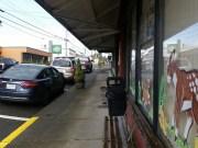 Winlock Downtown