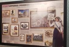 Influential Women Exhibit Lewis County Historical Museum