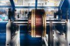 Ressourcenschonung durch Maschinenreparatur