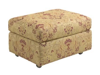 benches ottomans custom fabric