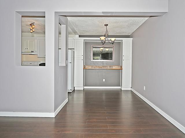 home access door